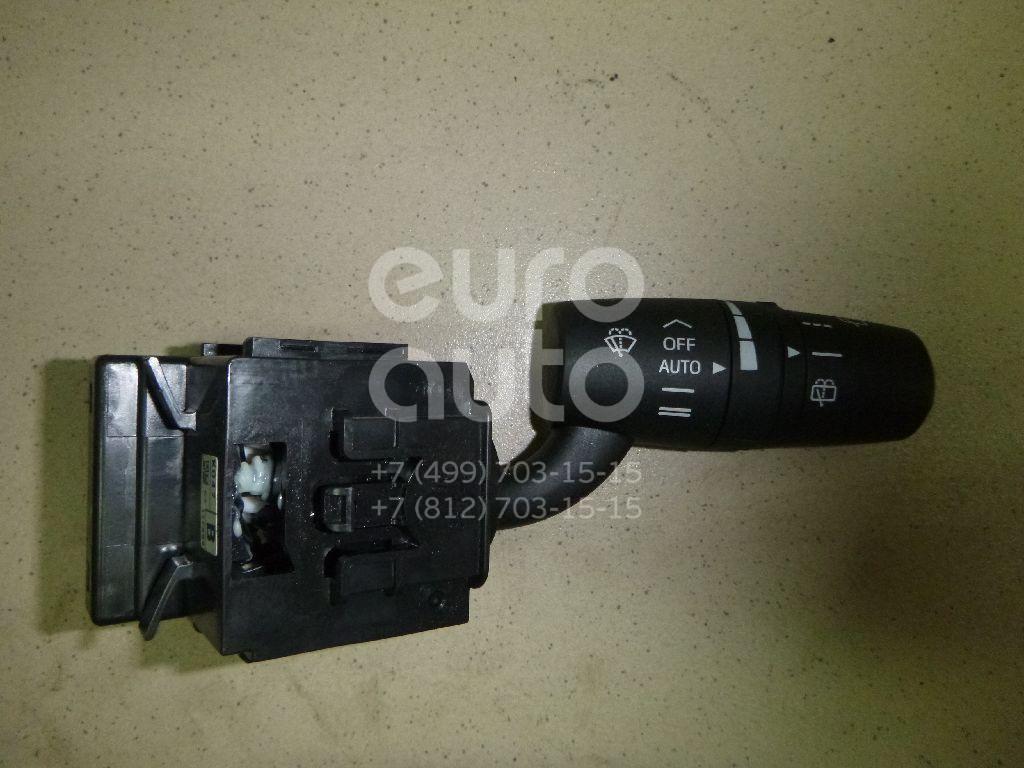 Купить Переключатель стеклоочистителей Mazda CX 5 2012-; (KD4766128)