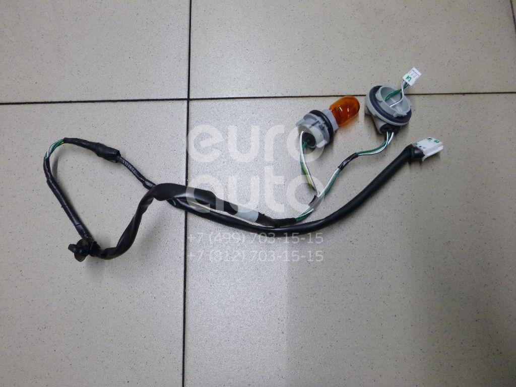 Проводка (коса) Lexus NX 200/300H 2014-; (8155578010)  - купить со скидкой