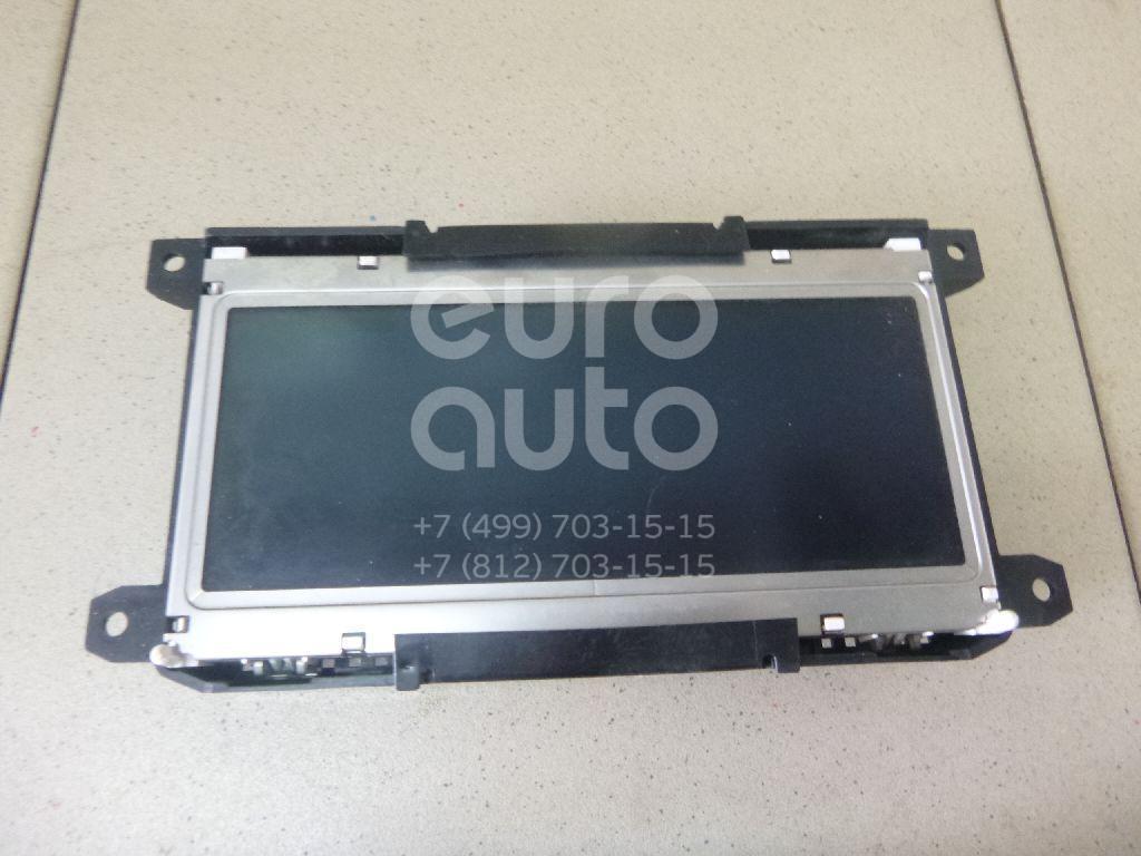 Купить Дисплей информационный Audi A6 [C6, 4F] 2004-2011; (4F0919603)