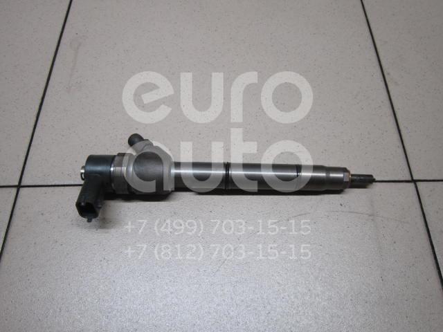 Форсунка дизельная электрическая Kia Sportage 2010-2015; (338002A800)  - купить со скидкой