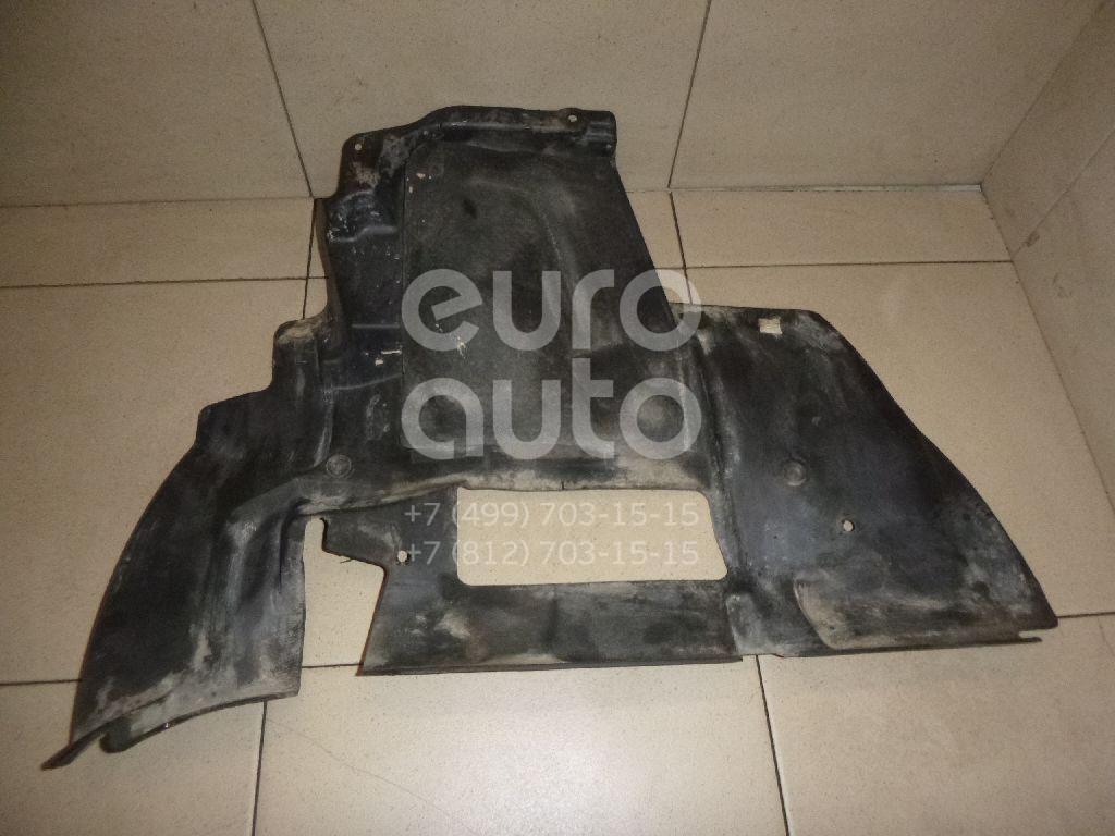 Купить Пыльник двигателя боковой левый Land Rover Range Rover III (LM) 2002-2012; (CLF500810)
