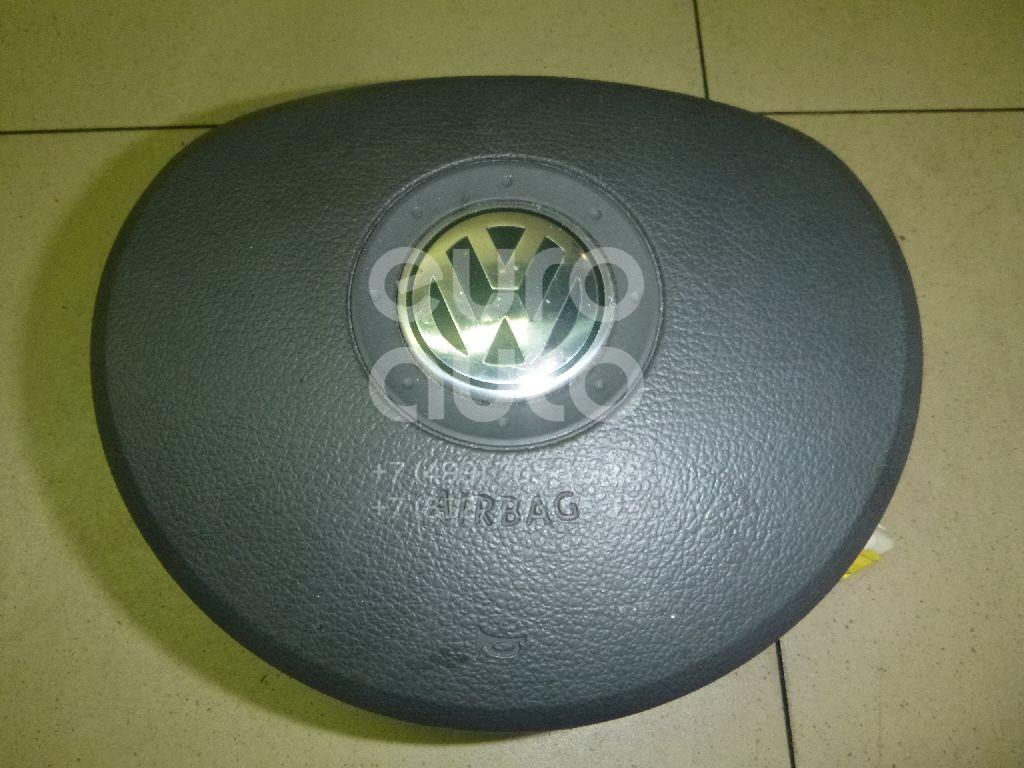 Купить Подушка безопасности в рулевое колесо VW Golf V 2003-2009; (1K0880201A1BZ)