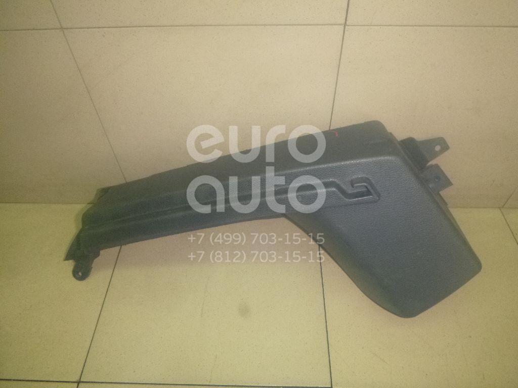 Купить Держатель задней полки VW Golf VI 2009-2013; (1K6867761Q82V)