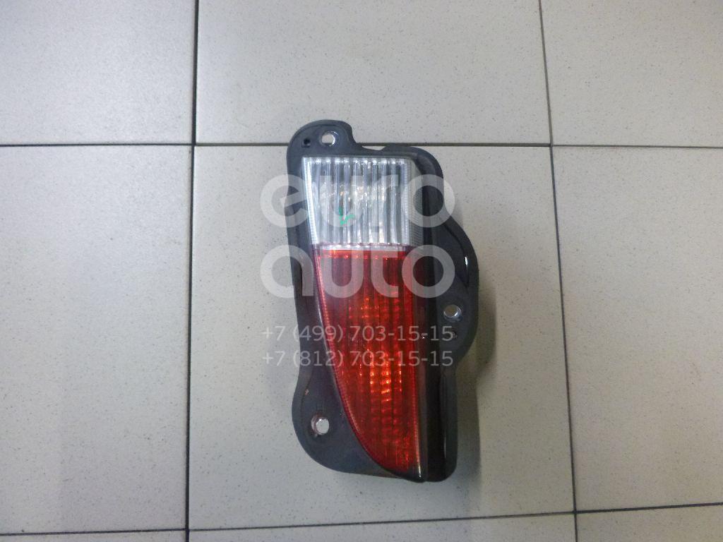 Фонарь задний внутренний левый Hyundai Elantra 2000-2006; (924012D270)  - купить со скидкой