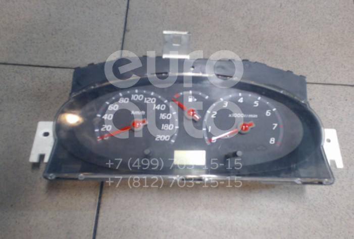 Купить Панель приборов Nissan Micra (K12E) 2002-2010; (24810AX860)