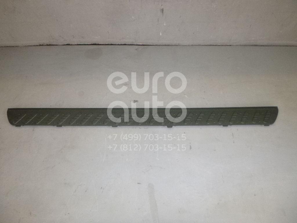 Купить Накладка на подножку Mitsubishi Pajero/Montero III (V6, V7) 2000-2006; (MN136411)