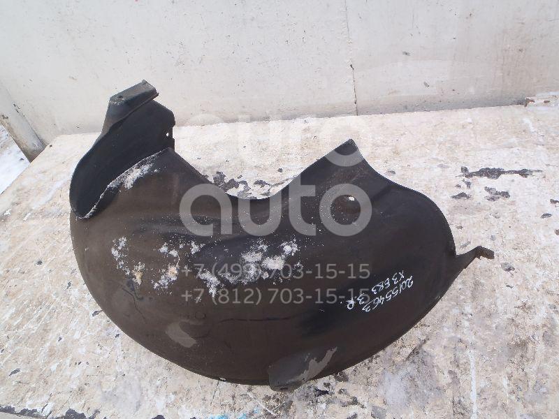Купить Локер задний правый BMW X3 E83 2004-2010; (51713400058)