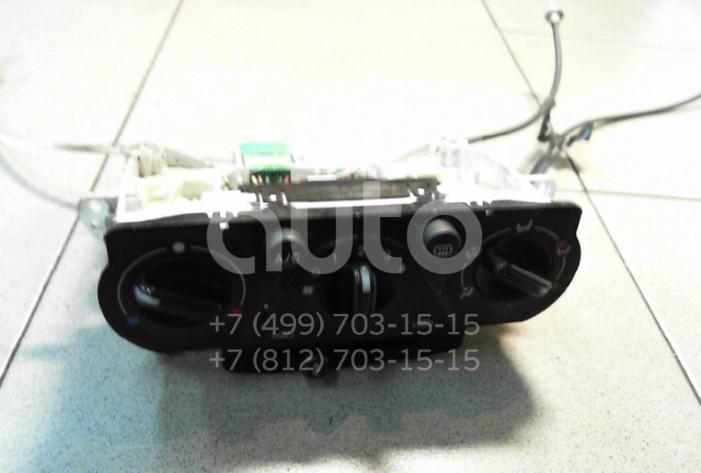 Купить Блок управления отопителем Subaru Impreza (G11) 2000-2007; (72311FE041)