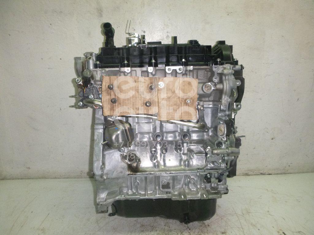 Двигатель для Mazda Mazda 6 (GJ) 2013-2016 - Фото №1