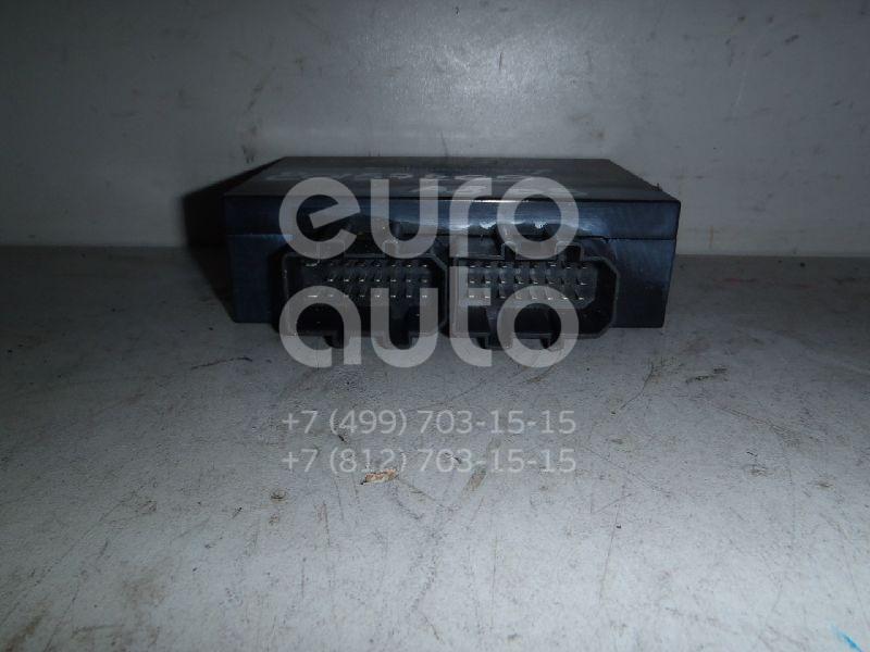 Купить Блок управления парктроником Audi A8 [4D] 1999-2002; (4D0919283)