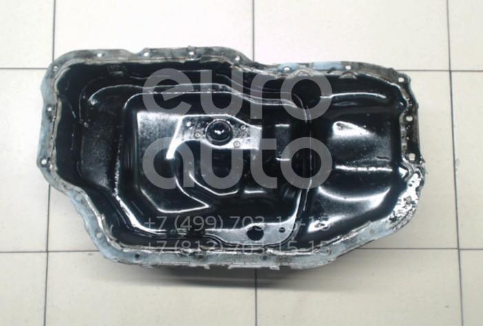 Купить Поддон масляный двигателя Toyota RAV 4 2013-; (1210126030)