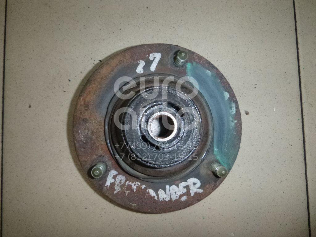 Купить Опора заднего амортизатора Land Rover Freelander 1998-2006; (RPF100080)