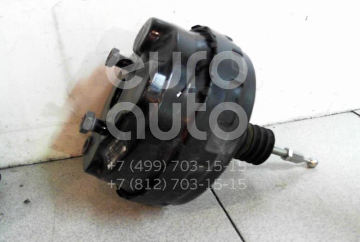 Купить Усилитель тормозов вакуумный Audi A5/S5 [8T] Coupe/Sportback 2008-2016; (8K0612103E)