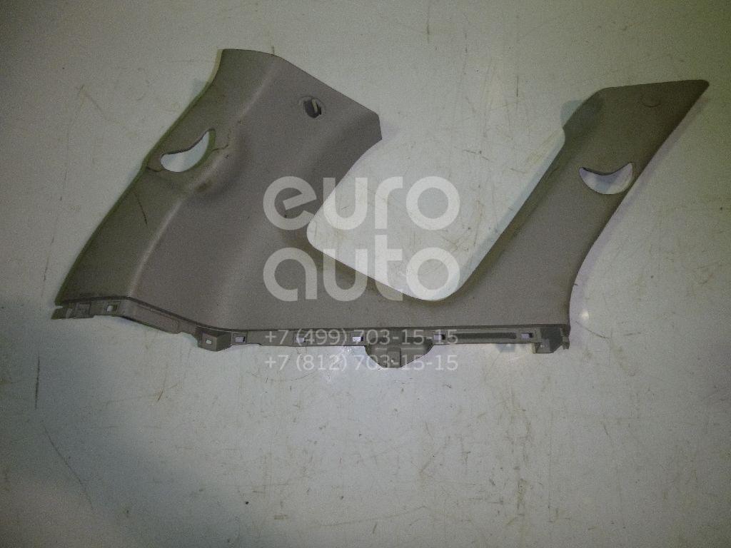 Купить Обшивка багажника Kia Carens 2006-2012; (858501D000QW)