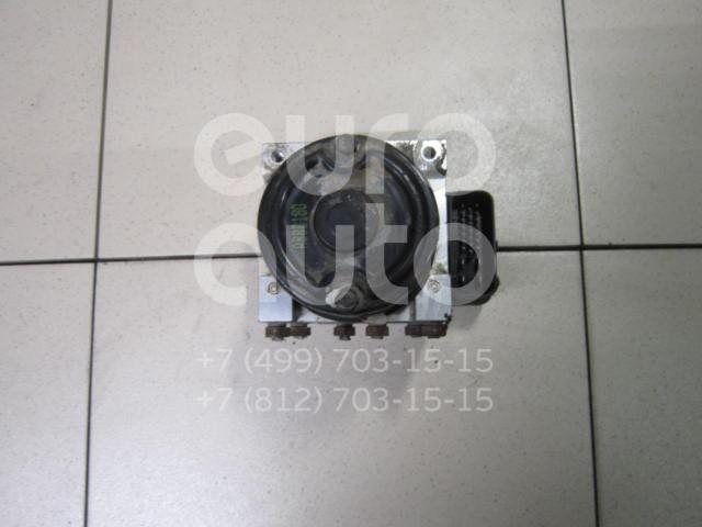 Купить Блок ABS (насос) Chery Tiggo (T11) 2005-2015; (T113550010BA)