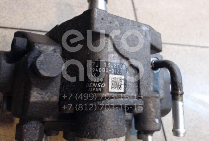 Купить ТНВД Mazda Mazda 6 (GH) 2007-2012; (RF7J13800B)