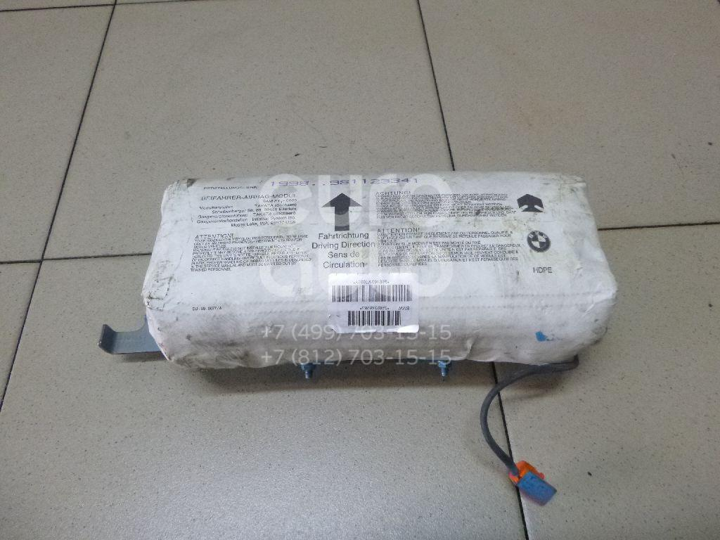 Купить Подушка безопасности пассажирская (в торпедо) BMW 3-серия E46 1998-2005; (72128234828)
