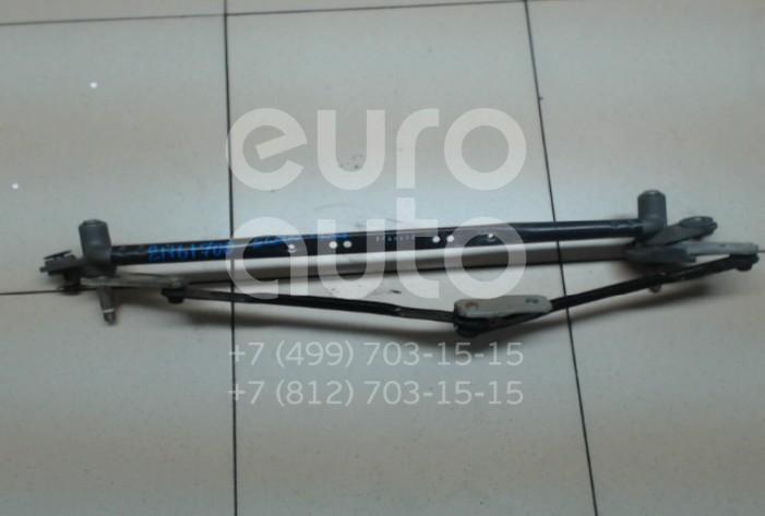 Купить Трапеция стеклоочистителей Hyundai Elantra 2006-2011; (981502H000)