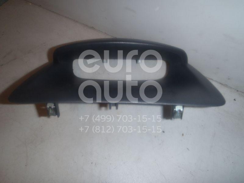 Купить Накладка (кузов внутри) Renault Clio III 2005-2012; (8200407759)