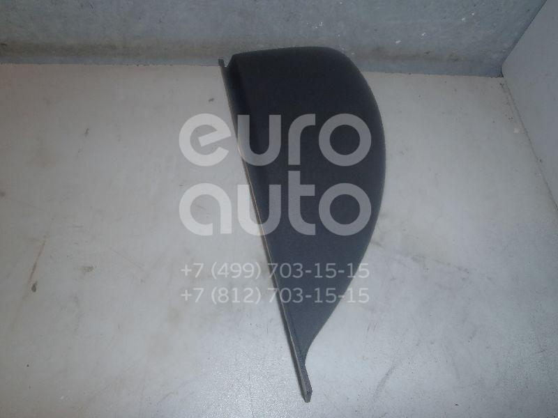Купить Накладка (кузов внутри) Renault Clio III 2005-2012; (8200407596)