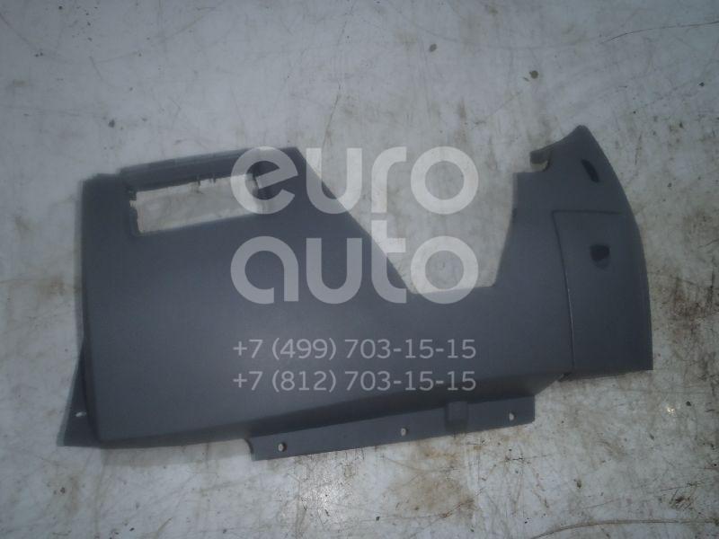 Купить Накладка (кузов внутри) Renault Clio III 2005-2012; (8200407701)