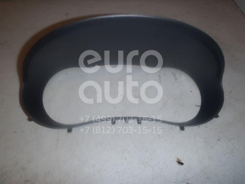 Купить Накладка (кузов внутри) Renault Clio III 2005-2012; (8200407751)