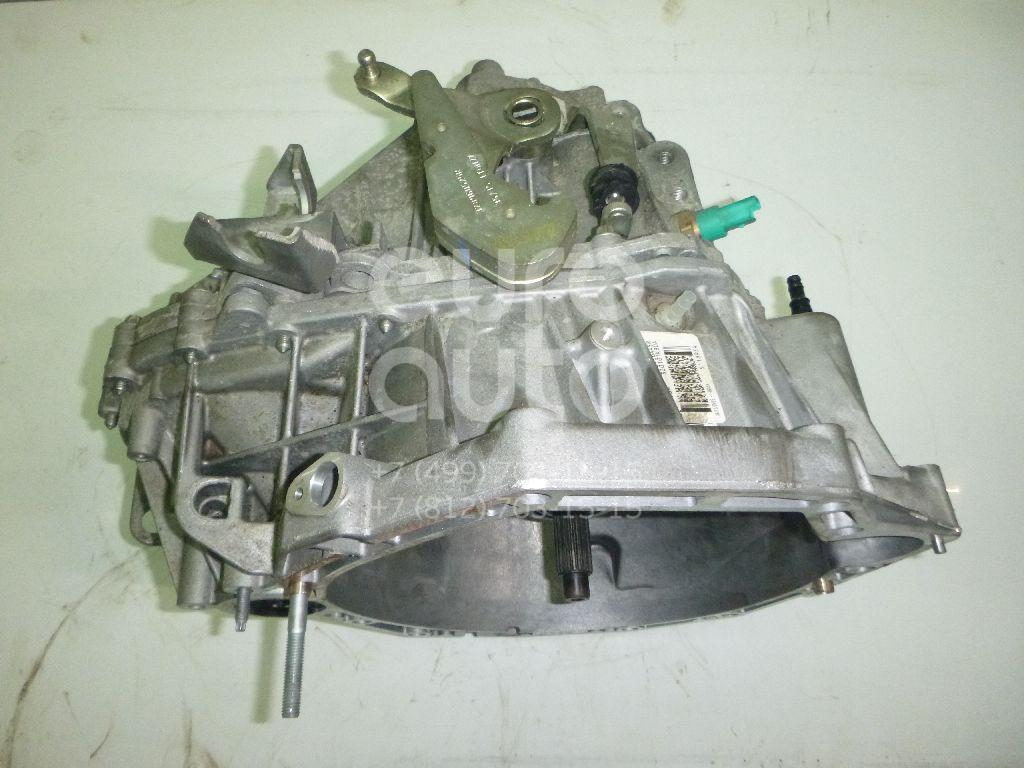 Купить МКПП (механическая коробка переключения передач) Nissan Juke (F15) 2011-; (320101KB0A)