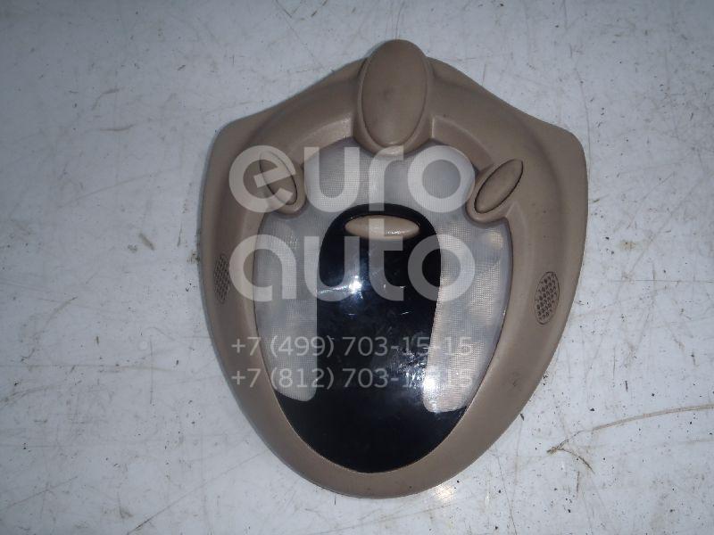 Купить Плафон салонный Rover 75 (RJ) 1999-2005; (XDE100840LPR)