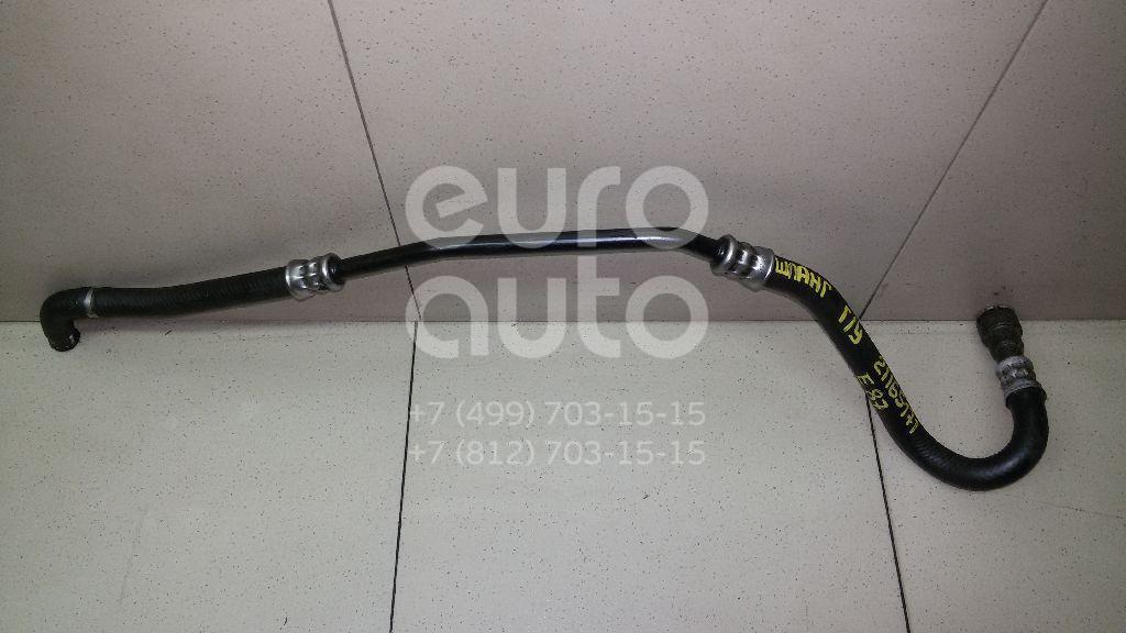 Купить Шланг гидроусилителя BMW 1-серия E87/E81 2004-2011; (32416771068)