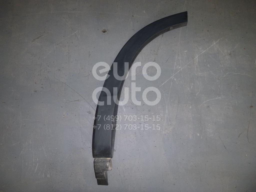 Купить Накладка двери задней левой Toyota Highlander III 2013-; (750780E010)