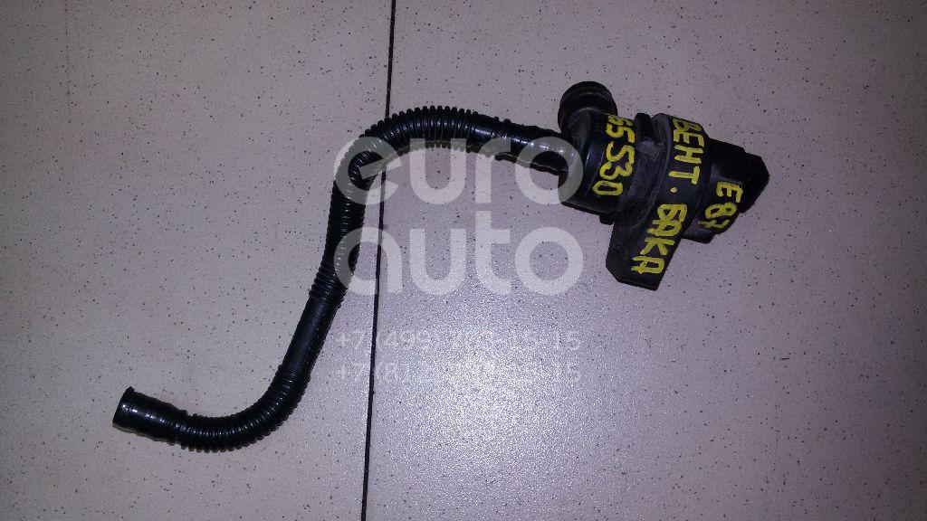 Купить Клапан вентиляции топливного бака BMW 1-серия E87/E81 2004-2011; (13907529753)
