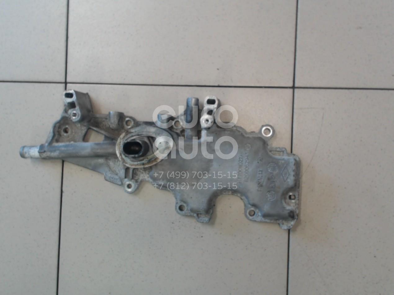 Купить Сапун Nissan Almera (G15) 2013-; (1105000QAA)