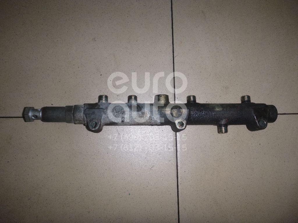 Купить Рейка топливная (рампа) Fiat Ducato 244 (+ЕЛАБУГА) 2002-2006; (500371094)