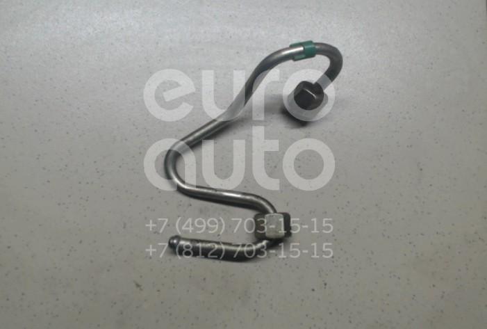 Купить Трубка топливная Nissan Note (E11) 2006-2013; (1644000Q0D)