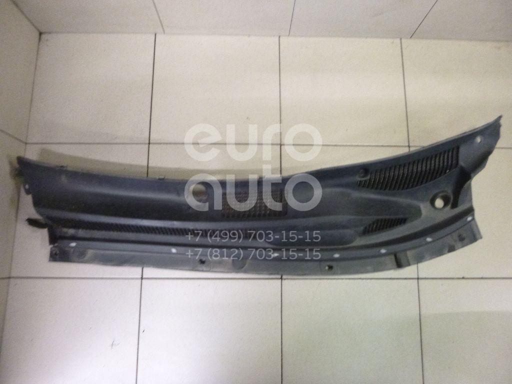 Решетка стеклооч. (планка под лобовое стекло) Lifan X60 2012-; (S5304110)  - купить со скидкой