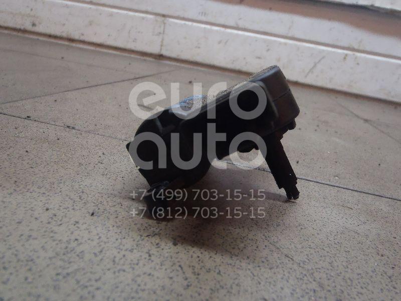 Купить Моторчик заслонки отопителя Mercedes Benz Sprinter (906) 2006-; (0132801373)