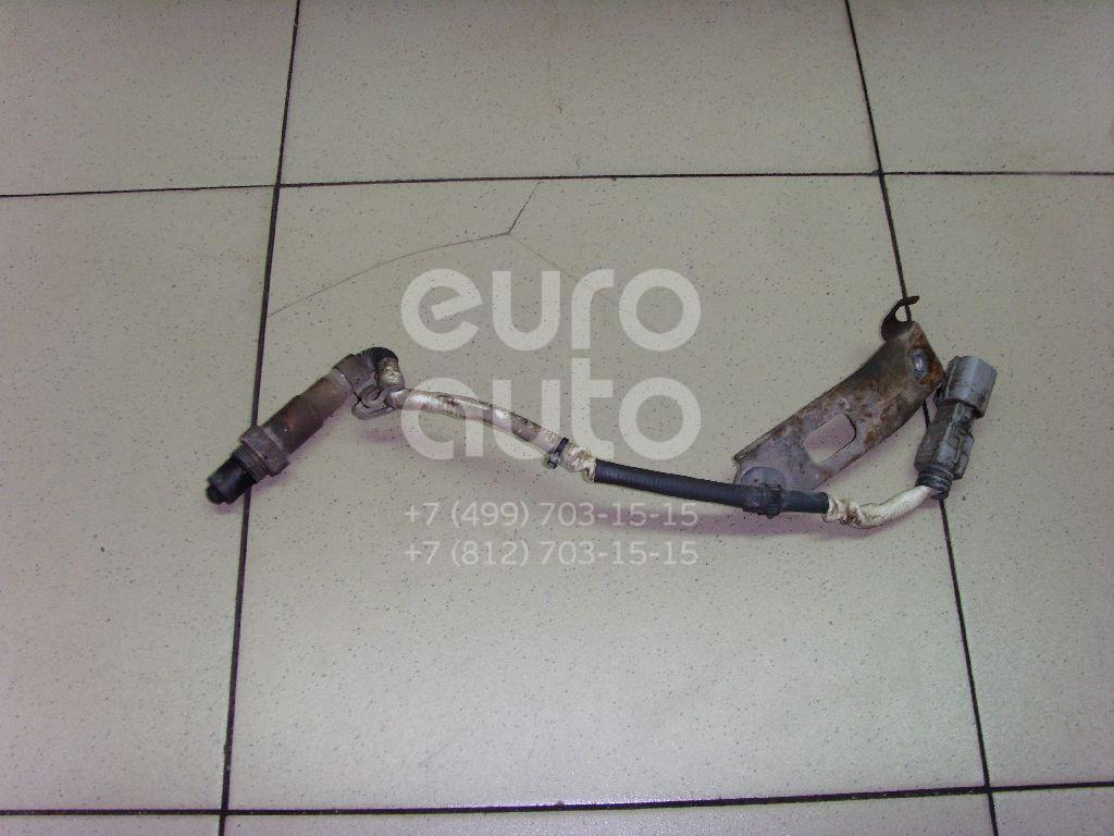 Купить Датчик кислородный/Lambdasonde Toyota Corolla E15 2006-2013; (8946502270)