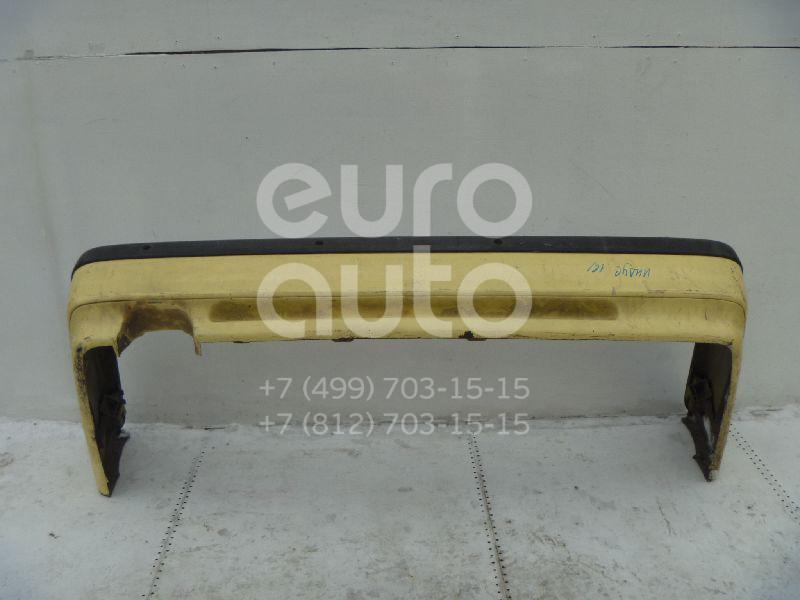Купить Бампер задний Volvo 850 1994-1997; (1372512)