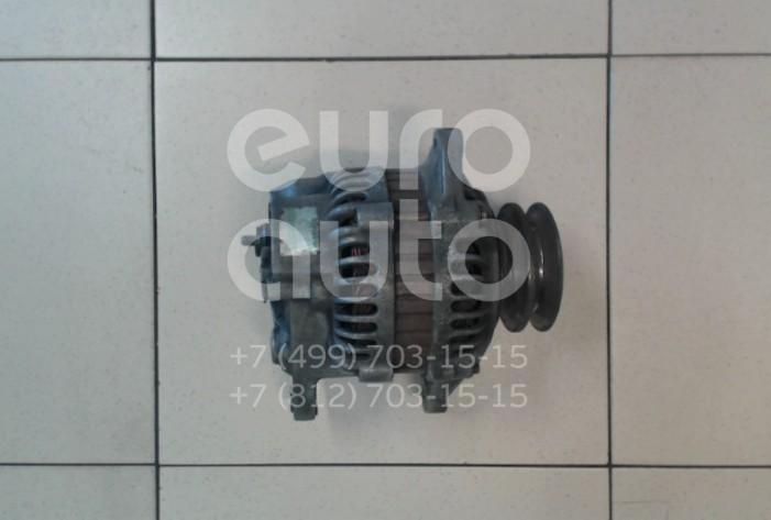 Купить Генератор Mazda BT-50 2006-2012; (WLAA18300A)