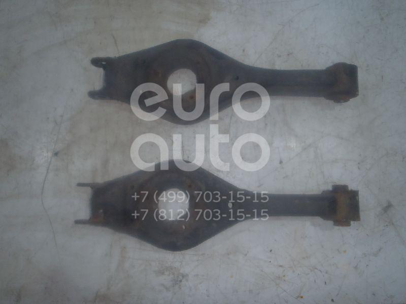 Купить Рычаг задний поперечный Kia Ceed 2007-2012; (552101H100)