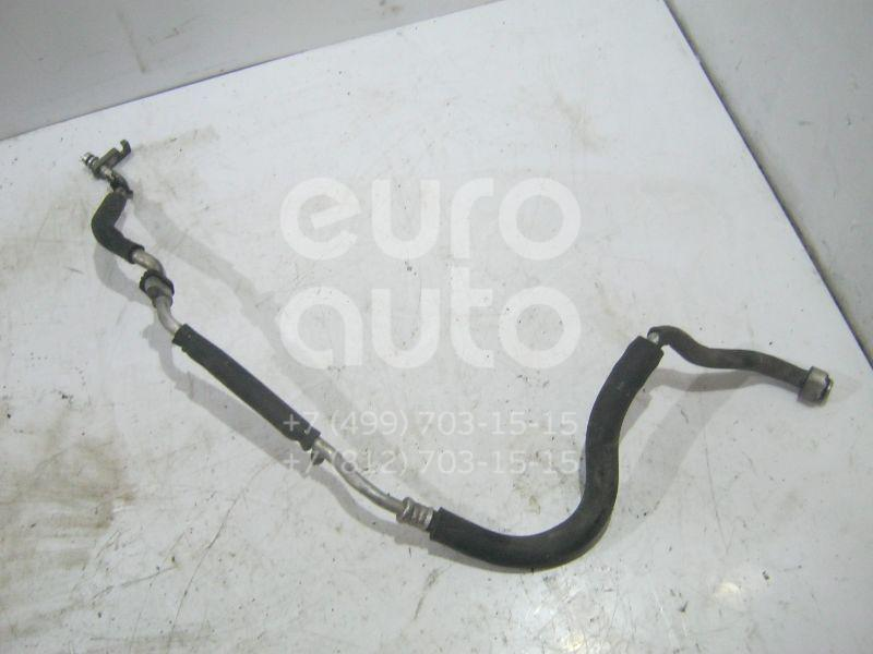 Купить Трубка кондиционера Land Rover Range Rover Sport 2005-2012; (JUF000365)