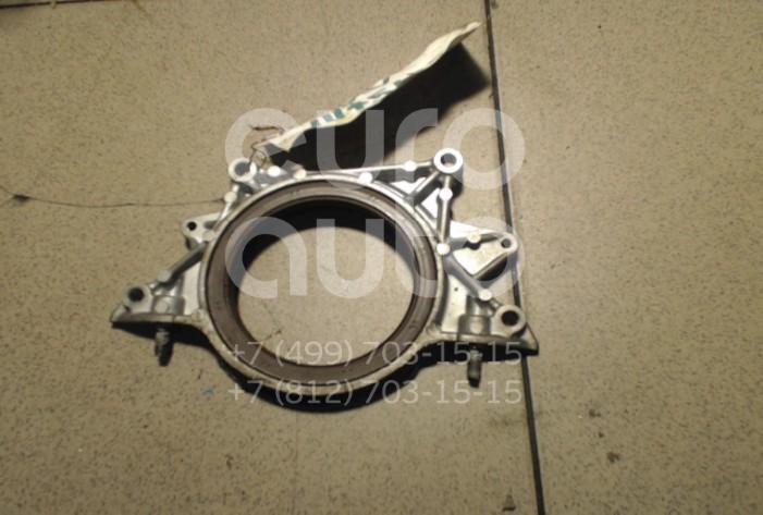 Купить Крышка коленвала задняя Honda HR-V 1999-2005; (11300P2A000)