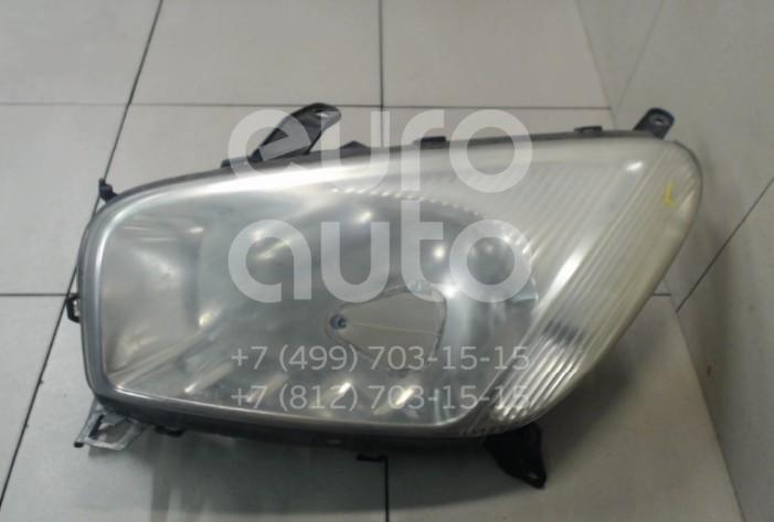 Купить Фара левая Toyota RAV 4 2000-2005; (8115042180)