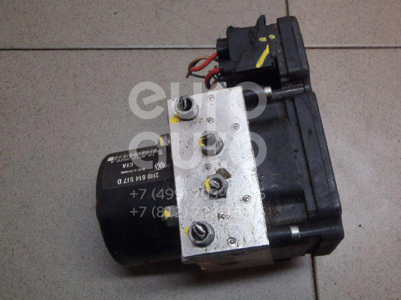 Купить Блок ABS (насос) VW Amarok 2010-; (2H0614517D)