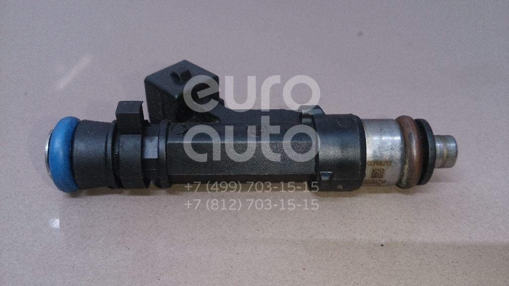 Купить Форсунка инжекторная электрическая Opel Astra J 2010-; (0280158205)