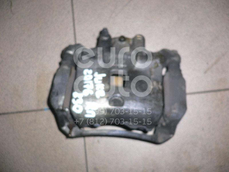 Купить Суппорт передний правый Nissan Juke (F15) 2011-; (41001ET00A)