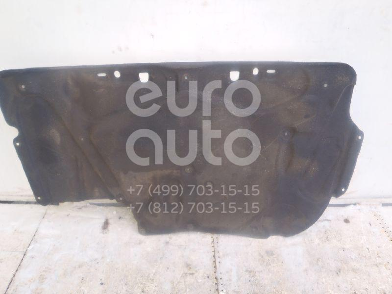 Купить Шумоизоляция капота Honda Accord VI 1998-2002; (74141S1AE00)