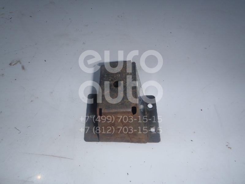Купить Кронштейн переднего бампера левый Nissan X-Trail (T30) 2001-2006; (620638H700)