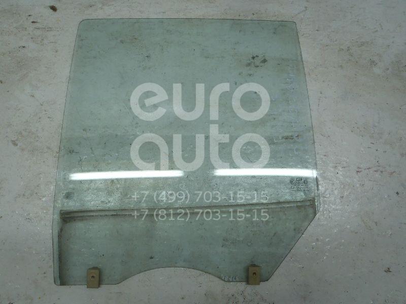 Купить Стекло двери задней левой Hyundai Santa Fe (SM)/ Santa Fe Classic 2000-2012; (8341126000)