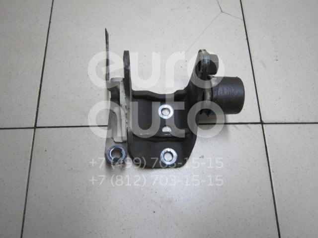 Купить Кронштейн двигателя задний Toyota Auris (E15) 2006-2012; (123210D200)